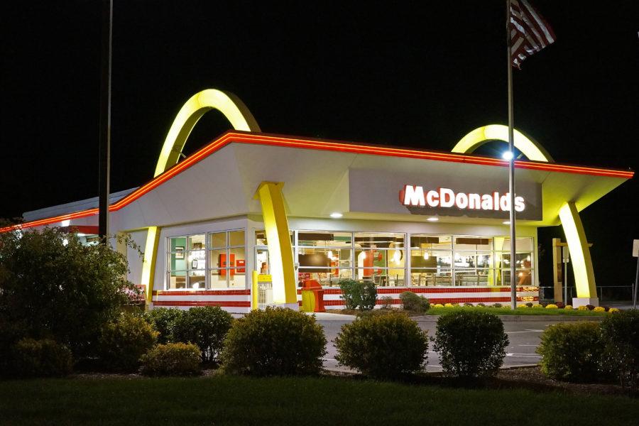 Mc Donald's - www.alimentazione-su-misura.com