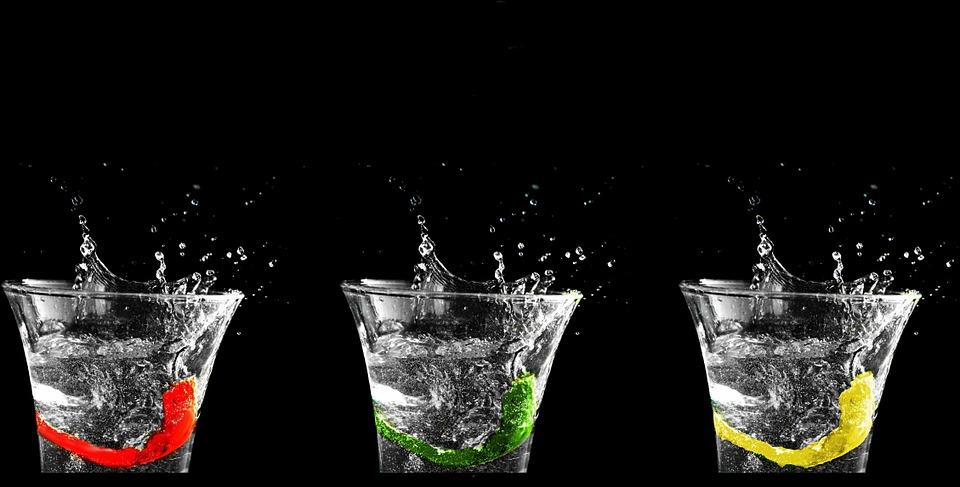 Acqua, cistite - www.alimentazionesumisura.com