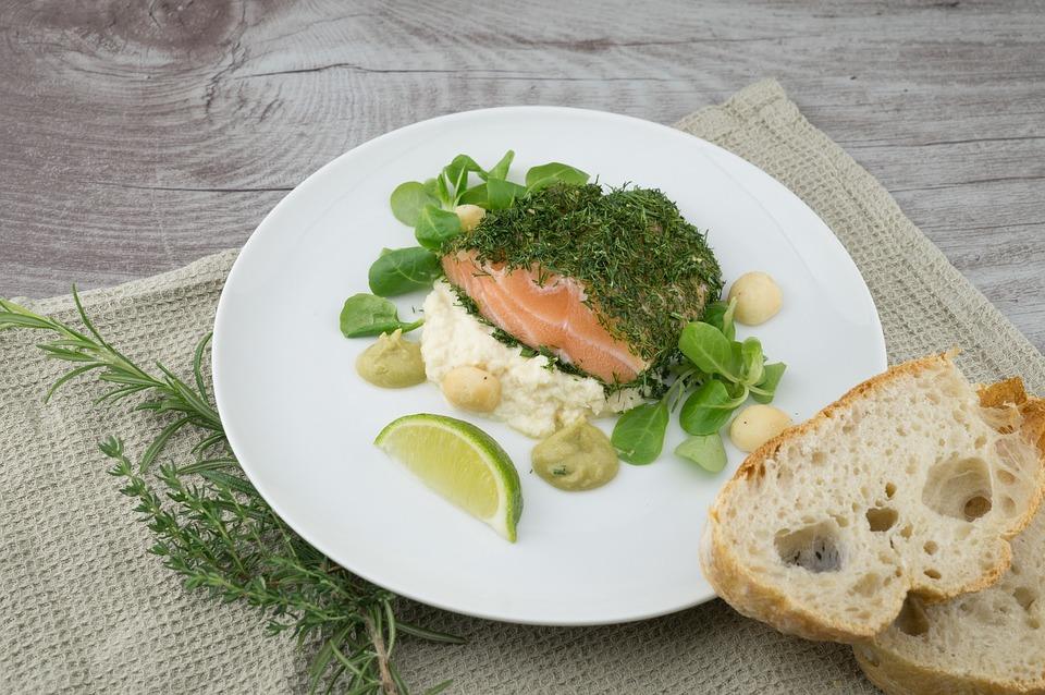 Dieta a zona - www.alimentazionesumisura.com