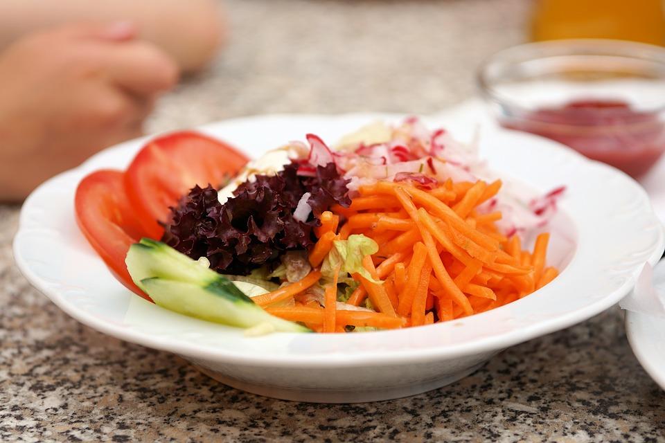 Dieta estate - www.alimentazionesumisura.com