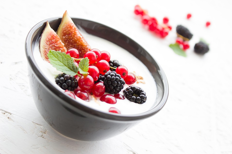 Kefir, yogurt, cistite - www.alimentazionesumisura.com